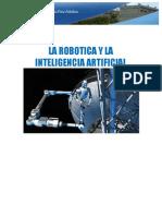ROBOTICA y I.A.