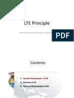 LTE Principle