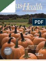 Focus on Health NSLIJ Fall 2012
