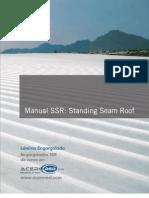 Engargolados SSR Manual de Instalacion