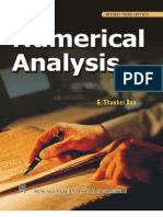 Elementary Numerical Analysis Atkinson Pdf