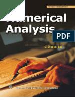 Elementary Numerical Analysis Atkinson Pdf