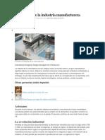 La historia de la industria manufacturera.docx