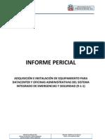 Consolidado Montilla-Reynoso Consolidado - Datacenter [Proyecto 911]