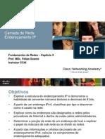 UNIPE_Aula_RC_FR_Endereçamento_IP_Cap6_2012.2