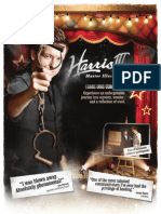 HarrisIII Poster