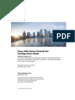 Asa 91 Firewall Cli