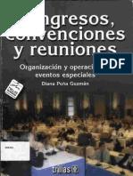 Congresos Convenciones y Reuniones