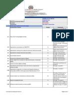 Evaluación JGarcía Radiocom CODECOM [Proyecto 911]
