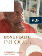 Bone Health in Focus Prostate Cancer