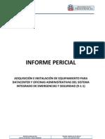 Montilla - Datacenter UNITEC [Proyecto 911]