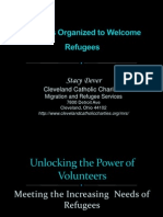 Unlocking the Power of Volunteers Stacy