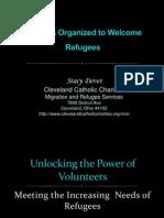 Unlocking the Power of Volunteers Stacy