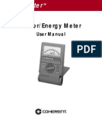 Fieldmaster User Manual