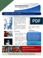 2_Informativo - Subsidio Al Empleo Juvenil