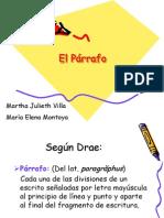 PARRAFO, EL.ppt