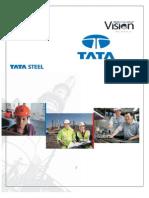 Tata Steel Project