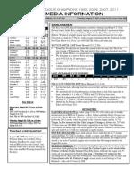 8-27 Keys Media Information