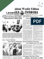 The Ukrainian Weekly 1976-42