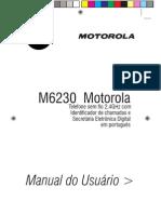 Manual m6230