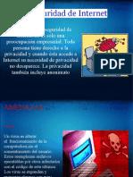 La seguridad en internet by Juanito