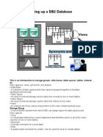 ZOS DB2 DBA Workshop Material
