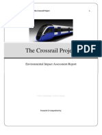 The Crossrail Project