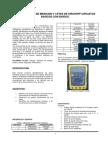 Instrumentos de Medicion y Leyes de Kirchoff