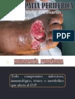 Neuropatía periférica [Autoguardado]
