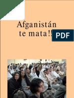 Anonimo-Afganistan Te Mata