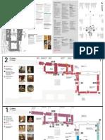 Louvre Mappa Informazioni