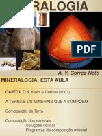 2 Comp Quimica Terra e Minerais