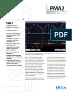 PMA2_Datasheet
