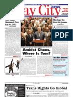 PRE PRIDE/Gay City News