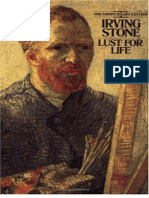 Lust for Life - Irving Stone