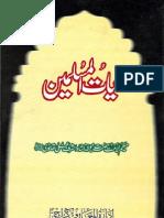 Hayat Ul Muslimeen by Maulana Ashraf Ali Thanvi