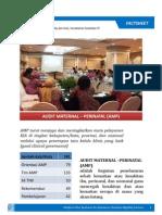 Factsheet AMP