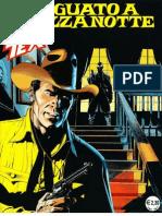 Tex Willer - 520 - Le Due Pagine Che Mancano - By Mario