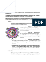 dwilson interface design document daughters of the revolution