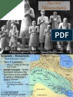 mesopotamia - bayer