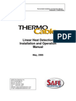 ThermoCable Installation Manual
