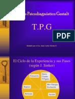 Test de Psicodiagnóstico Gestalt