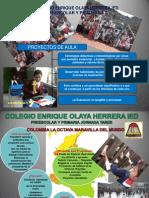 DISEÑO DE PLOTER AVANCES PROYECTO PRIMARIA