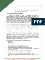 Proposta de ASTEC 2009-2010
