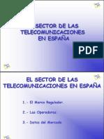 [] Curso de Regulacion de Telecomunicaciones