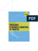 VIABILIDADE ECONÔMICO-FINANCEIRA DE PROJETOS