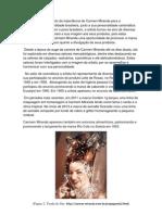Carmen Miranda Mercado