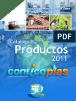 Catalogo Conticoplas 2011