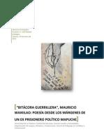ENSAYO. Bitácora Guerrillera. Lit. Emergente.pdf