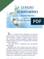 31.08 - O Pato Submarino